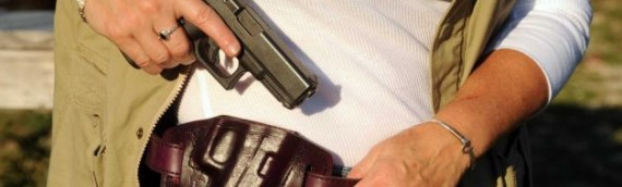 Texas Employers Face Challenging Decisions About Handguns in 2016